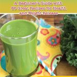 Drink Green Smoothies ebook